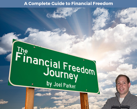 The Financial Freedom Journey