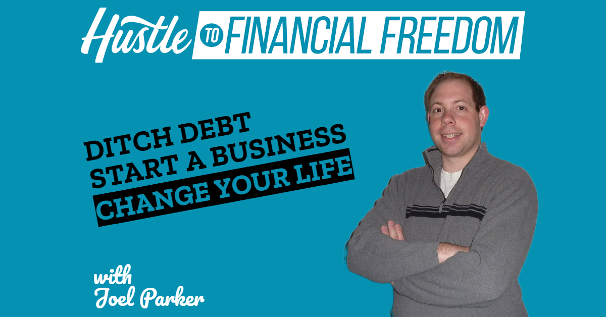 Welcome to Hustle to Financial Freedom